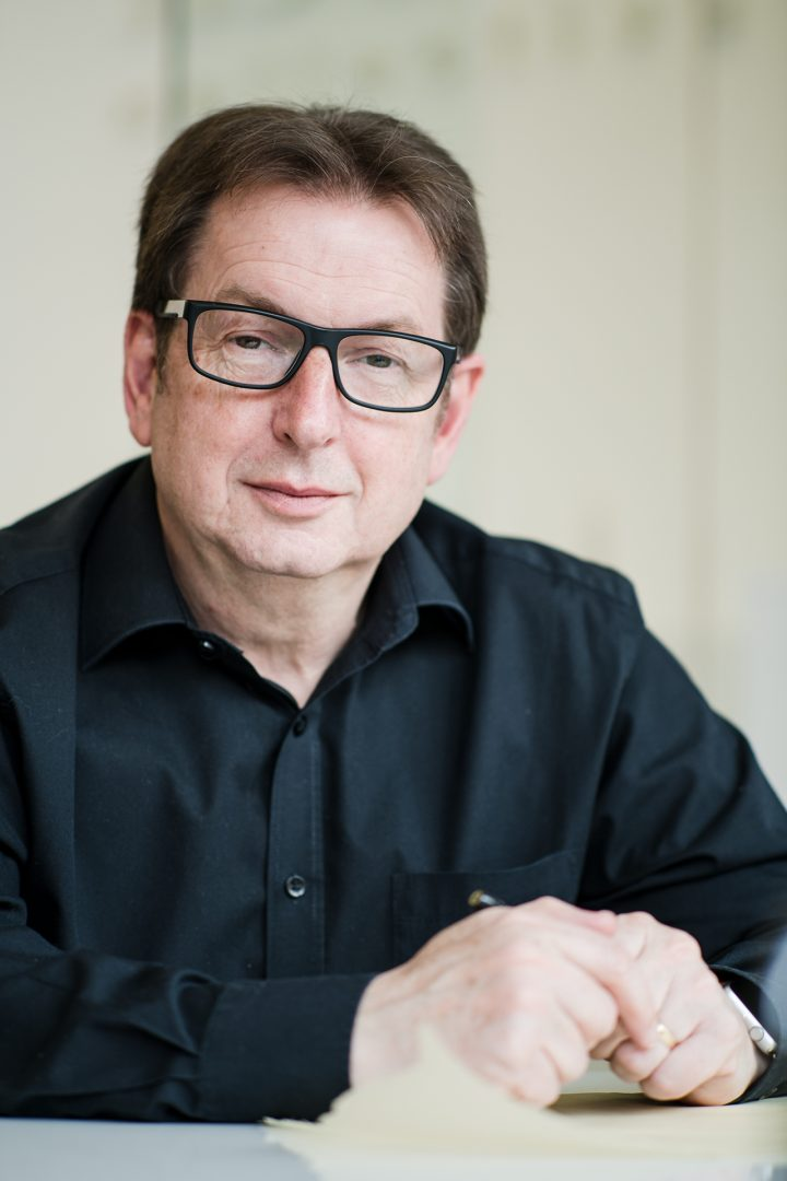 Tony Kettle profile image